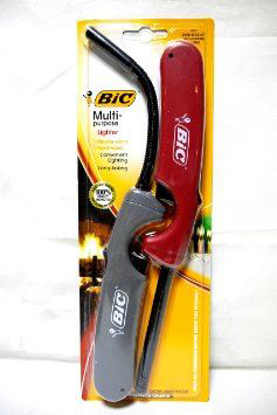 Picture of Bic Multi-Purpose Lighter Combo Pack