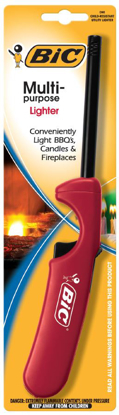 Picture of Bic Multi-Purpose Lighter