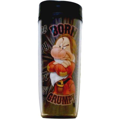 Picture of Disney Grumpy Born Travel Mug
