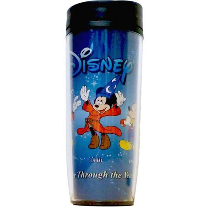 Picture of Disney Through the Years - Mickey Mouse Travel Mug