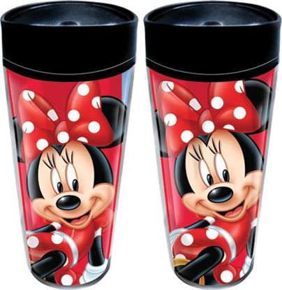 Picture of Disney's Minnie Mouse Travel Mug