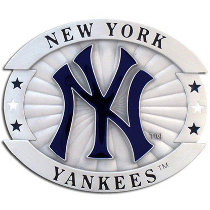 Picture of MLB New York Yankees Oversized Buckle