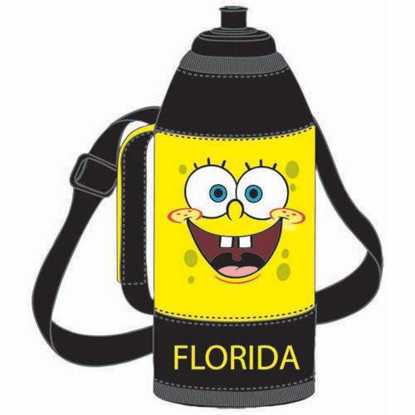 Picture of Disney Sponge Bob Water Bottles