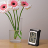 Picture of AcuRite 00325 Indoor Thermometer with Digital Hygrometer and Humidity Gauge
