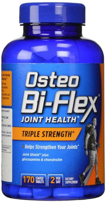 Picture of Osteo Bi-Flex Triple Strength with 5-Loxin Advanced Joint Care - 170 Caplets