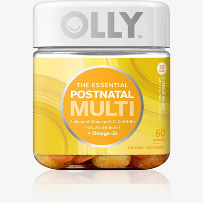 Picture of Olly Essential Prenatal Multi 60ct