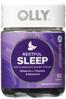 Picture of OLLY Restful Sleep Blackberry Zen - 50 Count