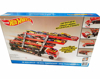 Picture of Hot Wheel Mega Hauler Transporter 20 & Hot Wheel Cars