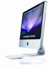 Picture of Apple iMac 24in LCD Desktop C2D 2.8GHz MB325LL/A 2GB 320 GB DVDRW WiFi Early 2008