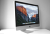 Picture of Apple iMac 27in Desktop i3 3.2GHz 4GB 1TB MC510LL/A DVDRW WiFi