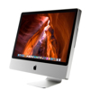 Picture of Apple iMac 24inc LCD 2.4GHz Intel Core 2 Duo 320 GB 1 GB RAM MA878LL/A