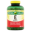 Picture of Spring Valley E Vitamin Dietary Supplement 500 ct