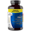Picture of Member's Mark Flush Free Niacin Inositol Hexanicotinate Capsules, 500mg (1 bottle (200 capsules))