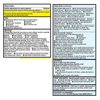 Picture of Member's Mark 200mg Ibuprofen Pain Reliver Fever Reducer NSAID Advil Softgels Tablets (2 bottles (400 softgels))