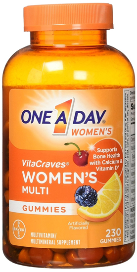 Picture of One A Day Women's VitaCraves Gummies (230 ct.)