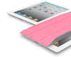 Picture of Apple iPad Smart Cover Leather (Pink) - MD308LL/A