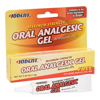 Picture of ORAL ANALGESIC GEL 0.42 OZ