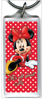 Picture of Disney All About Me Minnie Lucite Keychain