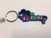 Picture of Disney Logo Laser cut Key chain