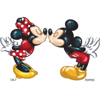 Picture of Disney Mickey and Minnie Spice of Life Salt & Pepper Shaker