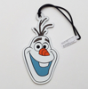 Picture of Disney - Frozen- Olaf Head/face Soft Touch Luggage Tag