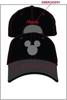 Picture of Disney Adult Hat Sequins Mickey Head, Black (Florida Namedrop)