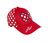 Picture of Disney Women's Minnie Mouse Polka Dots Baseball Hat