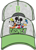Picture of Disney Youth Hat Mickey Mouse Goofy Donald Duck Determined 3