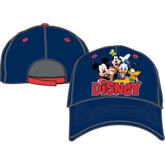 Picture of Disney Group Hat, Navy Blue