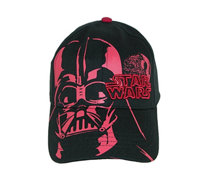 Picture of Disney Cotton Darth Vader Youth Baseball Cap