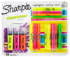 Picture of Sharpie Highlighter Variety Pack, 18 ct.