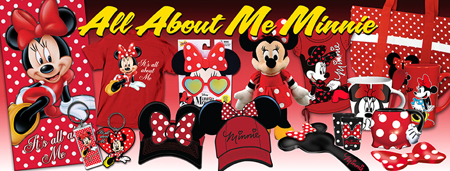 Picture for category All About Me Minnie