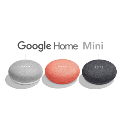 Picture of Google Home Mini