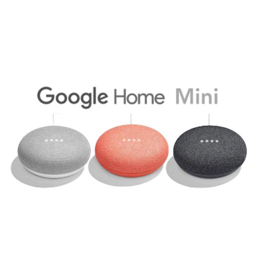 Picture of Google Home Mini