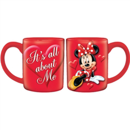 Picture of Disney All About Me Minnie Mug