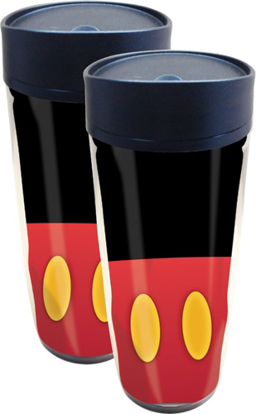 Picture of Disney Mickey Mouse Pants Travel Mug