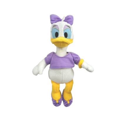 Picture of Disney Daisy Duck Plush 11 Inch doll