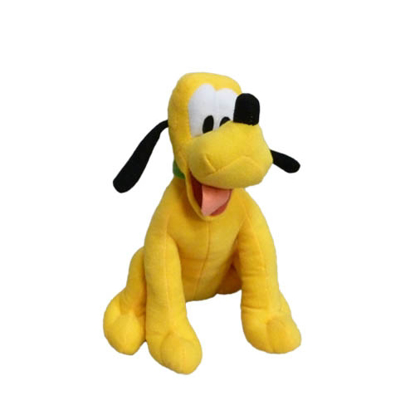 Picture of Disney Pluto Plush 11 Inch doll