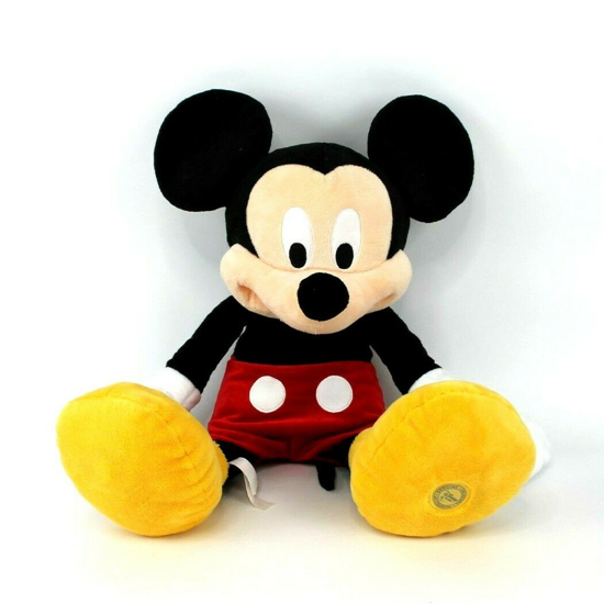 Picture of Disney Mickey Mouse Plush 11 Inch doll
