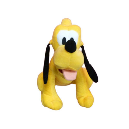 Picture of Disney Pluto Plush 15 Inch doll