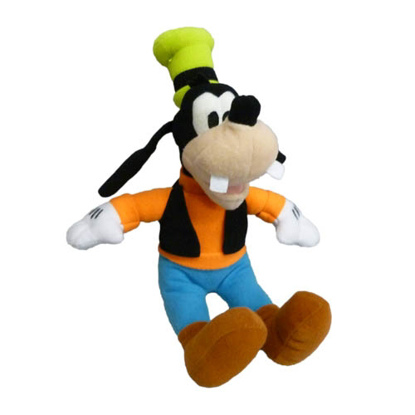 Picture of Disney Goofy Plush 15 Inch doll
