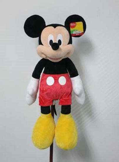 Picture of Disney Mickey Mouse Plush 25 Inch doll