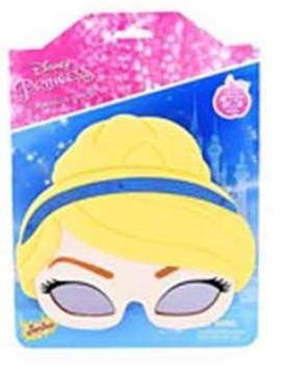 Picture of Disney Cinderella Sunstache Sunglasses