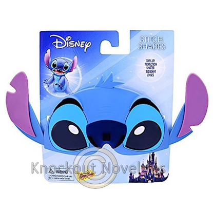 Picture of Disney Stitch Sun stache Sunglasses
