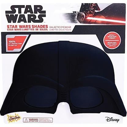 Picture of Star wars Sunstache Darth Vader