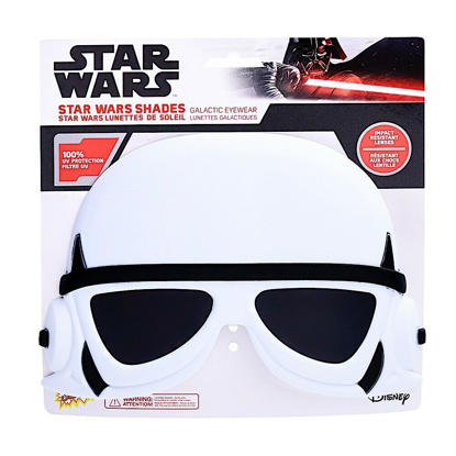 Picture of Star wars Sun stache Storm Trooper