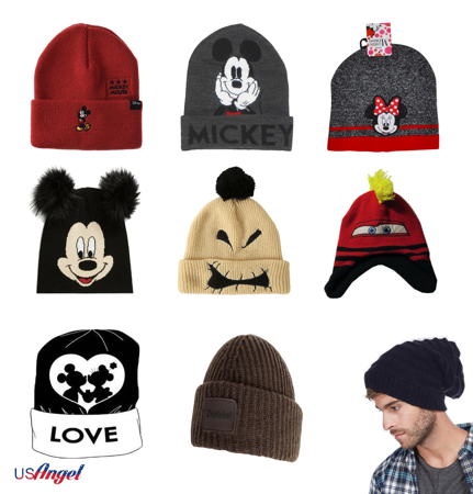 Picture for category Beanie Hat