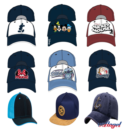 Picture for category Baseball Cap