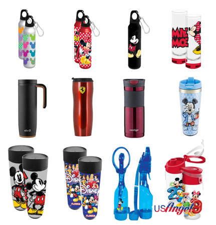 Picture for category Travel Mug