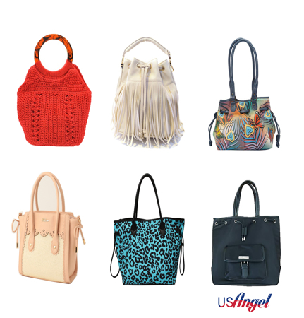 Picture for category Hand Bag